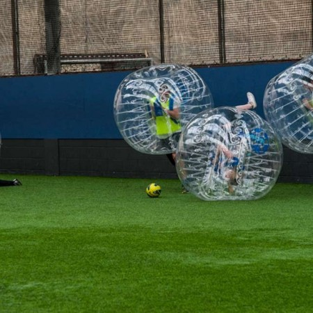 Bubble Football Stockton-on-Tees