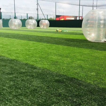 Bubble Football Bradford, West Yorkshire