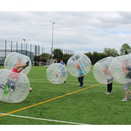 Bubble Football Coleraine, Co. Londonderry